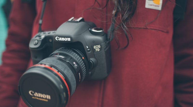 Best Canon Camera For Vlogging
